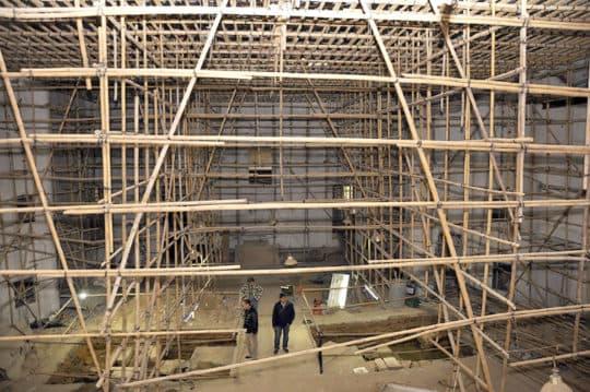 清平戲院活化方案文化局將投入逾500萬。
