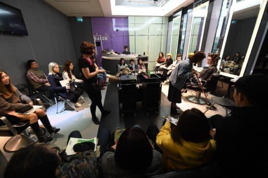 《巧手理髮師》|劇照由文化局提供