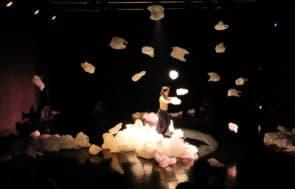 《織.景.物:晚潮》|劇照由文化局提供