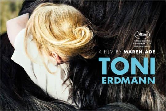 《爸不得妳快樂》(Toni Erdmann)