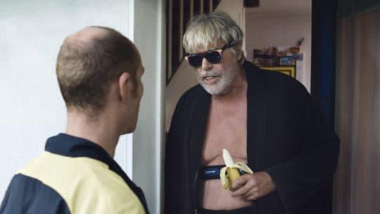 《爸不得妳快樂》(Toni Erdmann) 劇照