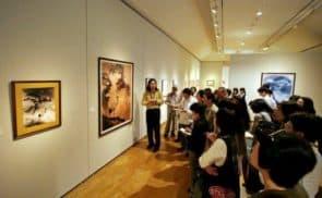 © 台北市立美術館
