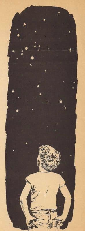 《在一顆小星星下》