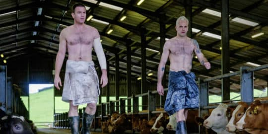 《迷幻列車2》 T2 Trainspotting