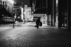《無家者:從未想過我有這麼一天》游擊文化。