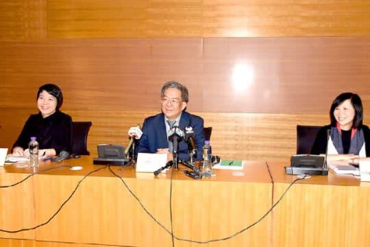 文化局局長梁曉鳴表示,當局將對荔枝碗船廠片區啓動文物評定程序。
