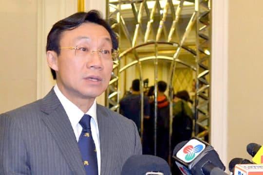 社會文化司司長譚俊榮受訪時表示,自己已經向運輸工務司司長羅立文表達了居民的訴求以及文化部門的意見 。