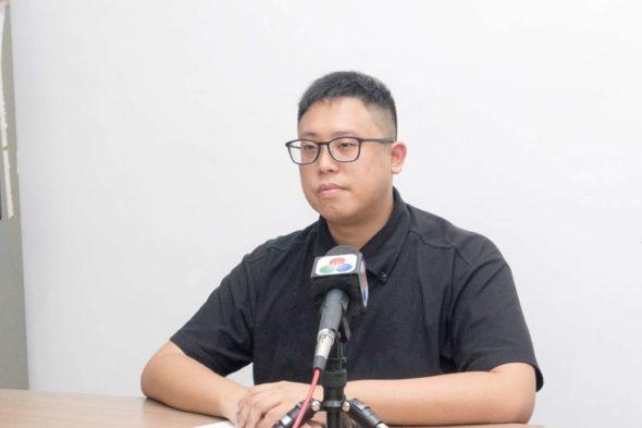 立法會選舉落幕 周庭希:結構性問題影響選舉公平