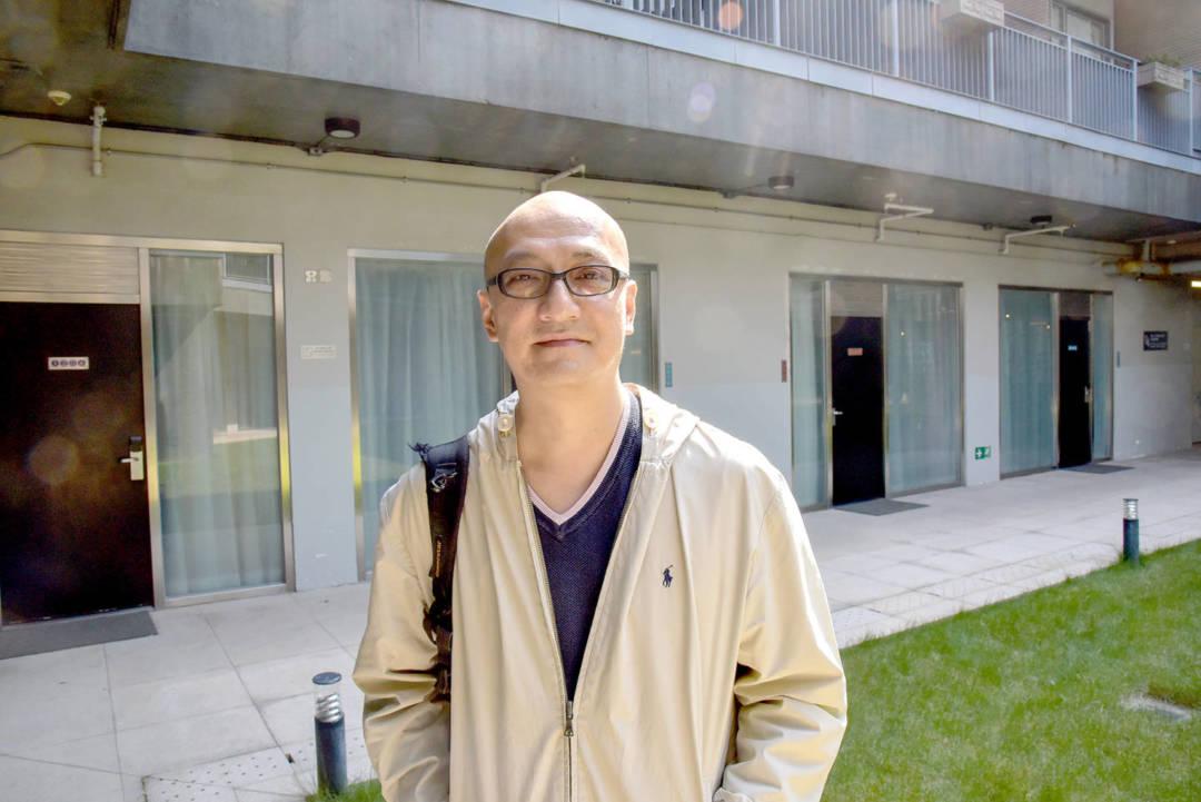 香港恆生管理學院助理教授莫健偉博士。