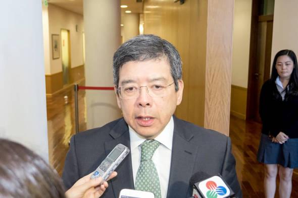 運輸工務司司長羅立文亦對馮瑞權提起紀律程序,至今尚未有結果。
