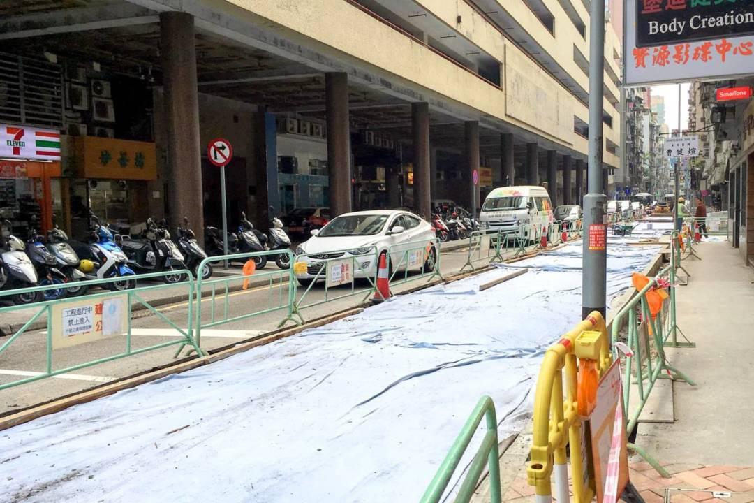 鄭仲輝表示,車位與道路的闊窄需要取得總體的平衡,刪除車位以開闊道路,需要「有道而為」,不能一味以追求交通暢順為由,就忽略駕駛者泊車的剛性需求。
