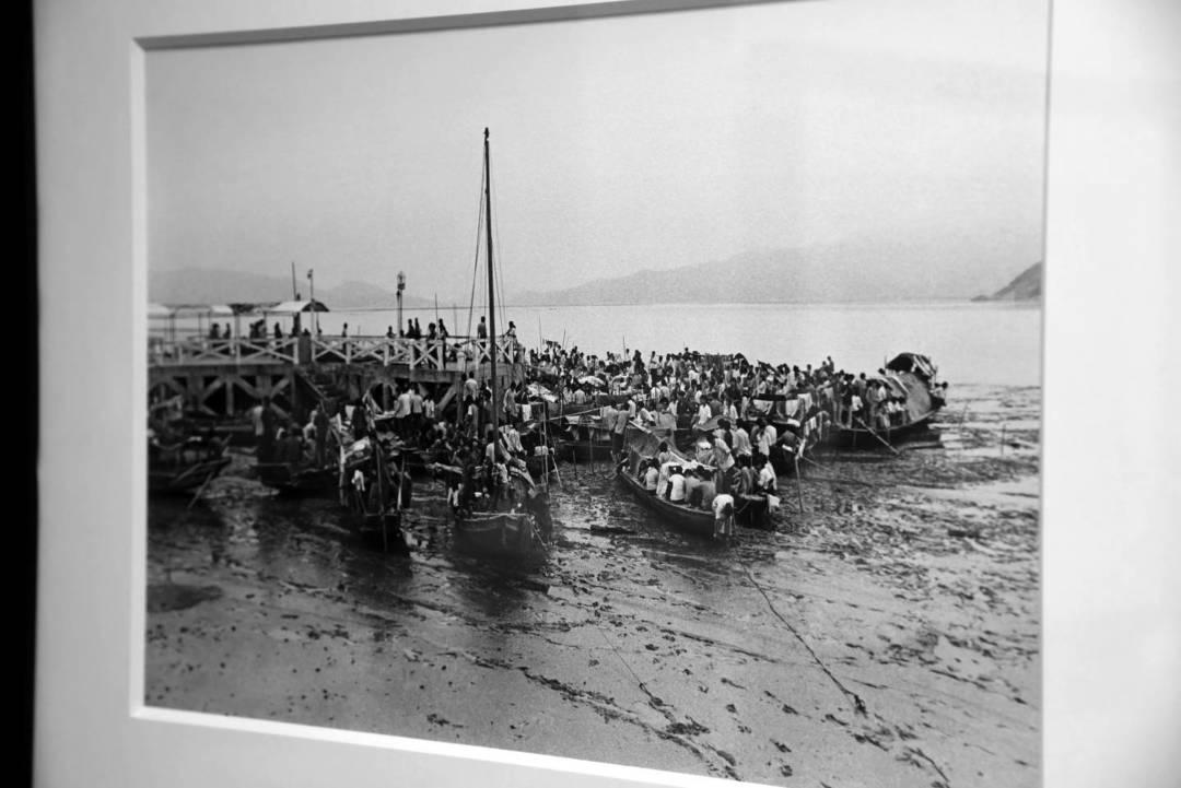 越南難民在澳──陳永漢攝影展