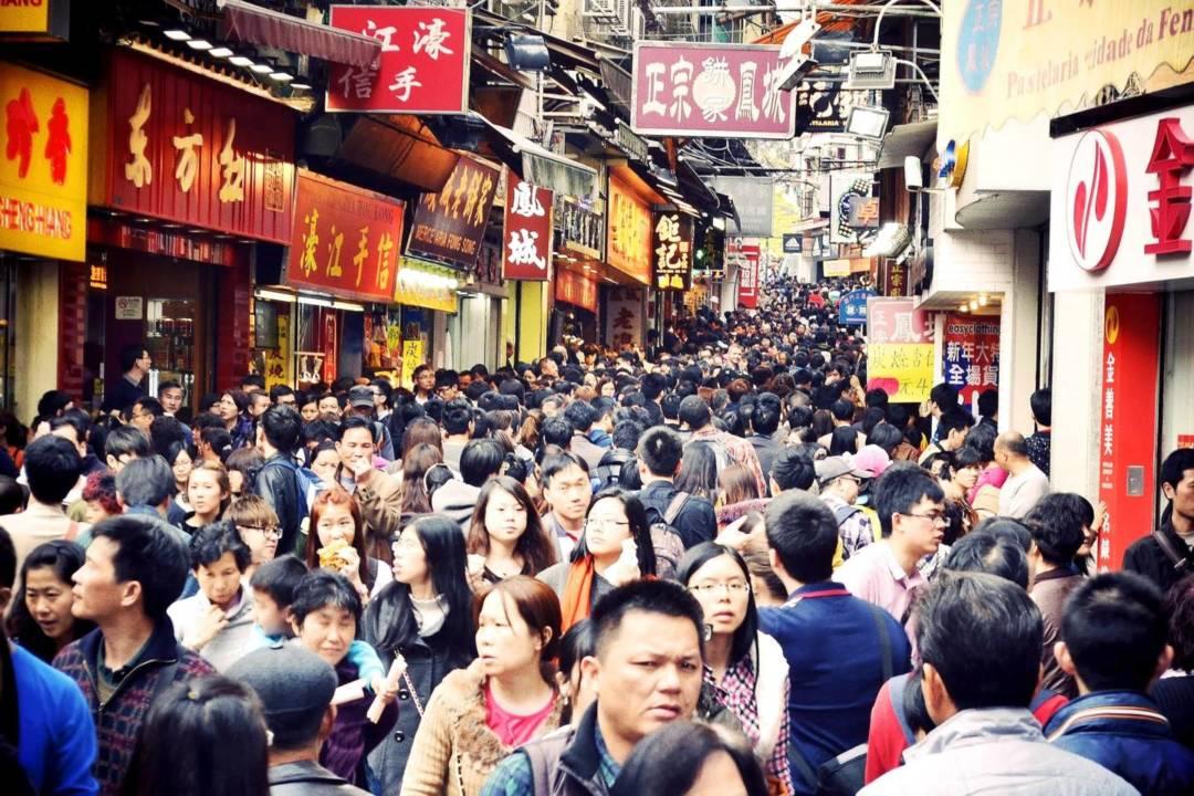 李展鵬亦提到,即使要實行旅客分流,亦要事先與社區的持份者有商有量。