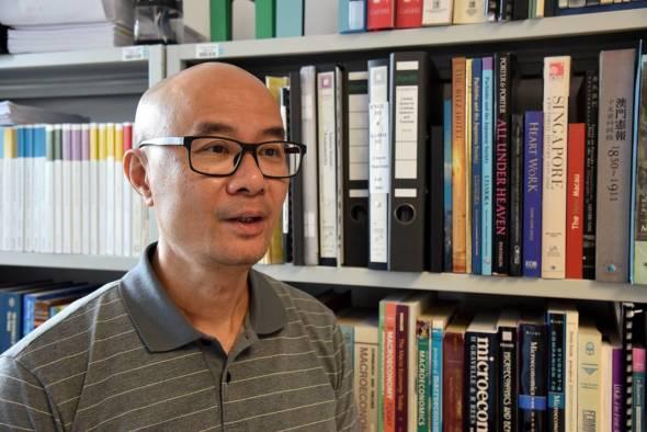 澳門商業經濟學學者蕭志成認為,每個政府都有成本效益的分析。