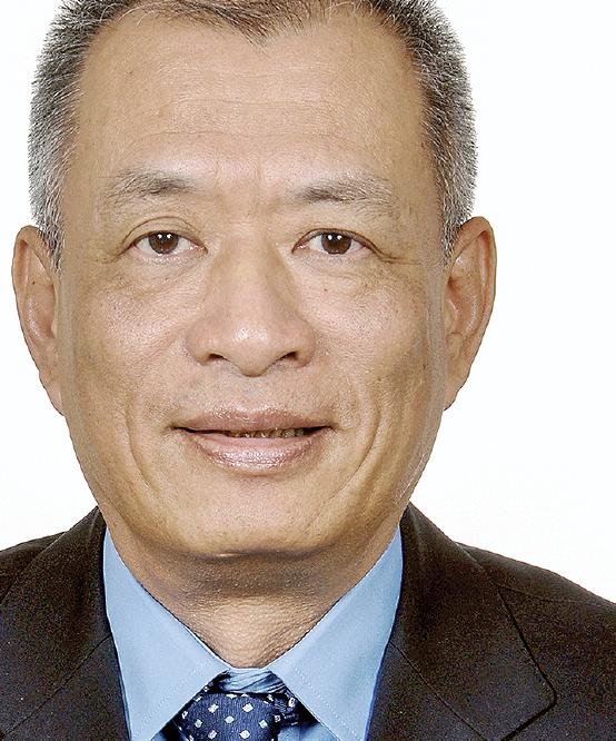 新加入的委員包括經濟發展委員會顧問楊道匡。