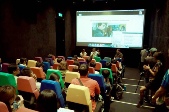 文化評論人李展鵬認為,電影館雖小,但文化意義大,在多個層面上推動本地文化發展,近年亦有一定成績,當局亦應有周全計劃進一步發展,不應掉以輕心。