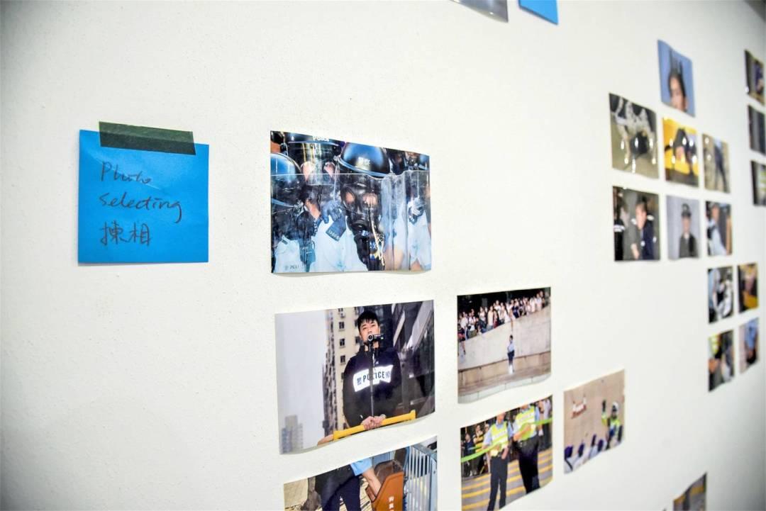 《一本攝影書的誕生——澳門站》的展覽,由本地藝團方言社與香港獨立出版社 Brownie Publishing合作帶到澳門。