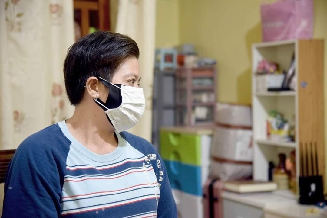 來自菲律賓的家傭Jess坦言,早前有東南亞外僱確診感染新型肺炎期間,自己到巴士站候車時,一些本地人會突然走開。