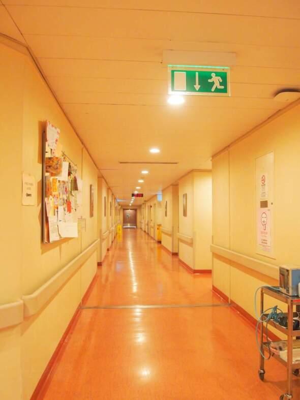 在還未有「預設醫療指示」的時候 ──讓晚期病人有選擇的康寧中心(下)