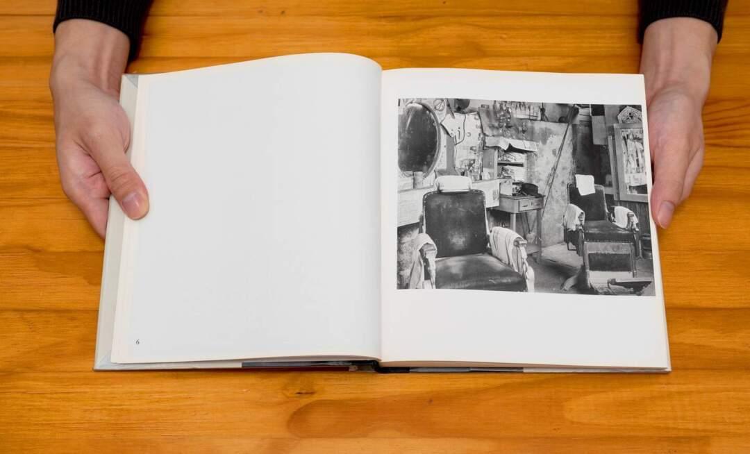 沃克.埃文斯(Walker Evans) 《American Photographs》。相片由方言社提供