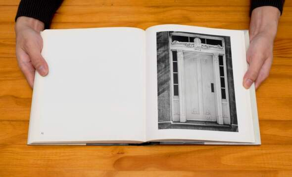 沃克.埃文斯(Walker Evans) 《American Photographs》。相片由方言社提供